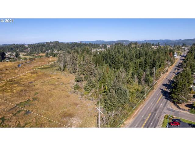 0 Newmark, North Bend, OR 97459 (MLS #21344781) :: Triple Oaks Realty