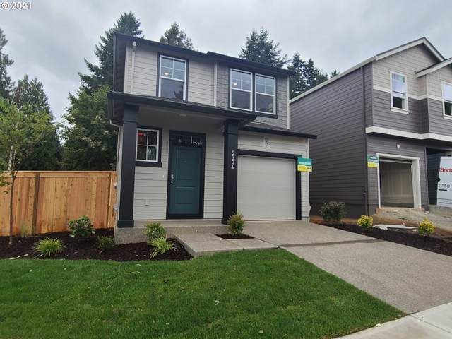 5909 NE 80TH Ct, Vancouver, WA 98662 (MLS #21344924) :: Townsend Jarvis Group Real Estate