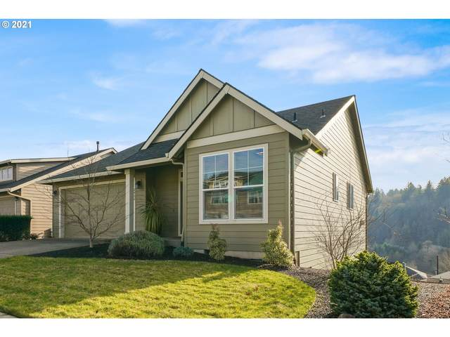 2422 Renee Ave NW, Salem, OR 97304 (MLS #21344961) :: Coho Realty