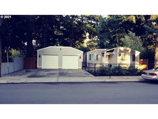626 NE 197TH Ave, Portland, OR 97230 (MLS #21345135) :: Keller Williams Portland Central