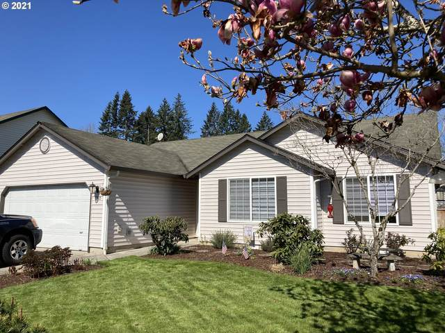 1712 NE 12TH St, Battle Ground, WA 98604 (MLS #21346074) :: Gustavo Group