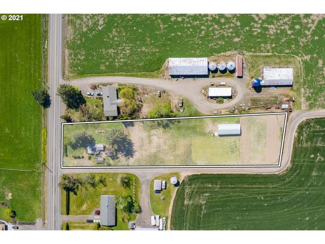 20285 Butteville Rd NE, Hubbard, OR 97032 (MLS #21346320) :: Townsend Jarvis Group Real Estate