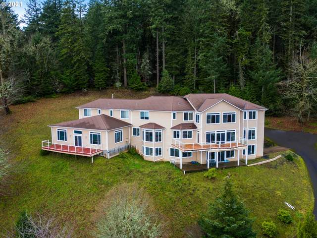6460 NW Sisters Pl, Corvallis, OR 97330 (MLS #21346388) :: RE/MAX Integrity