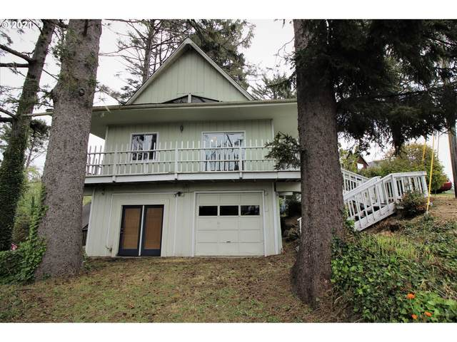 3236 NW Quay Dr, Lincoln City, OR 97367 (MLS #21346405) :: Beach Loop Realty