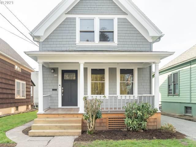 536 NE San Rafael St, Portland, OR 97212 (MLS #21346714) :: Next Home Realty Connection