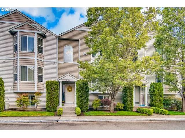 5700 NE 82ND Ave F32, Vancouver, WA 98662 (MLS #21346725) :: Brantley Christianson Real Estate