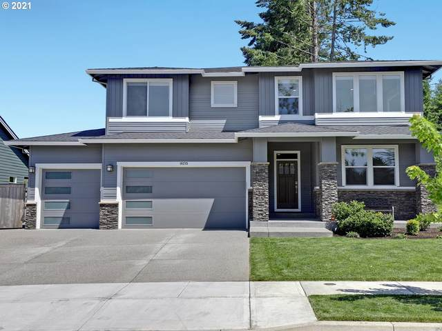 16215 Jada Way, Oregon City, OR 97045 (MLS #21347186) :: Stellar Realty Northwest