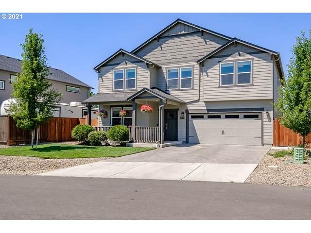 32895 E Mckenzie St, Coburg, OR 97408 (MLS #21347363) :: Song Real Estate