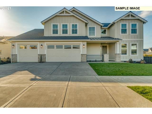 5933 SE Mcinnis St, Hillsboro, OR 97123 (MLS #21347555) :: Fox Real Estate Group