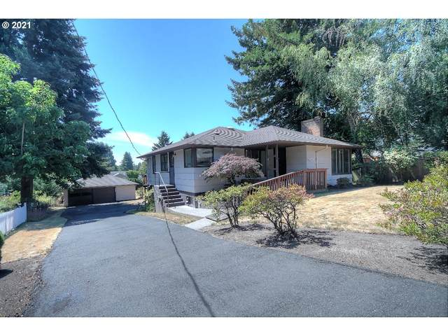 3015 NE 54TH St, Vancouver, WA 98663 (MLS #21347580) :: Fox Real Estate Group