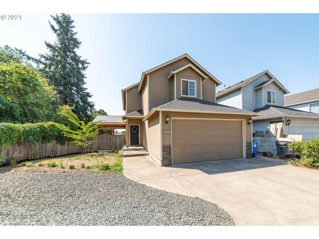 3685 Kendra St, Eugene, OR 97404 (MLS #21347692) :: The Pacific Group