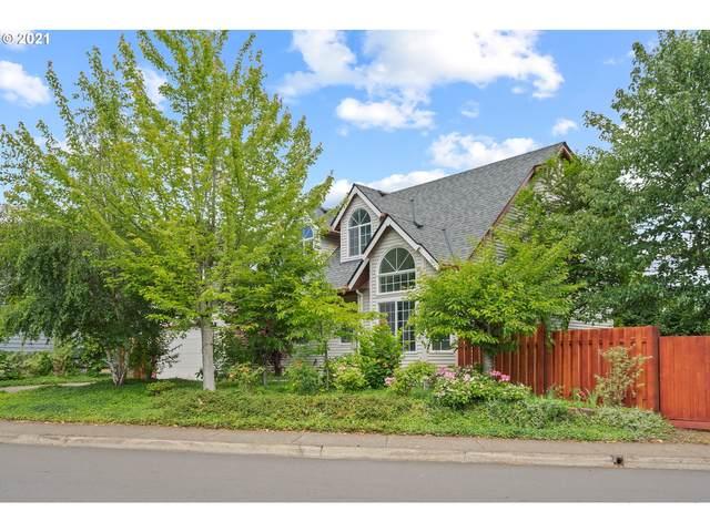 16800 SW Hargis Rd, Beaverton, OR 97007 (MLS #21347793) :: Holdhusen Real Estate Group