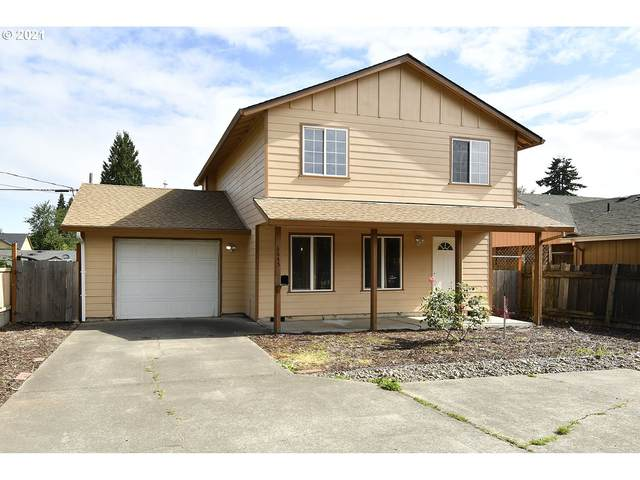 6645 N Columbia Blvd, Portland, OR 97203 (MLS #21347806) :: Townsend Jarvis Group Real Estate