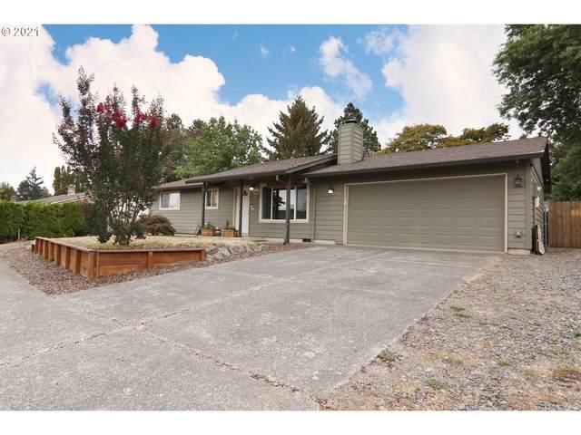 1340 NE La Mesa Ave, Gresham, OR 97030 (MLS #21348078) :: Holdhusen Real Estate Group