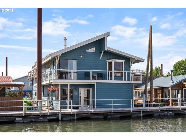1877 N Jantzen Ave, Portland, OR 97217 (MLS #21348181) :: Townsend Jarvis Group Real Estate