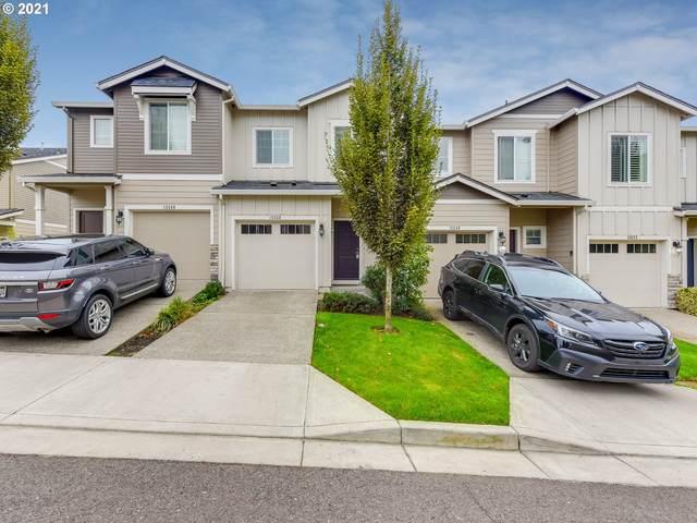 15556 SE Vivian Way, Happy Valley, OR 97086 (MLS #21348434) :: Reuben Bray Homes