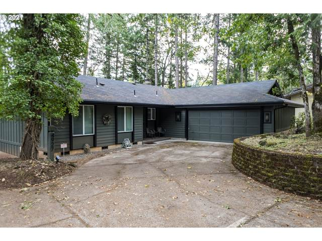 4927 Fox Hollow Rd, Eugene, OR 97405 (MLS #21348612) :: Lux Properties