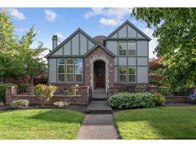 11824 SW Grenoble St, Wilsonville, OR 97070 (MLS #21348661) :: Fox Real Estate Group