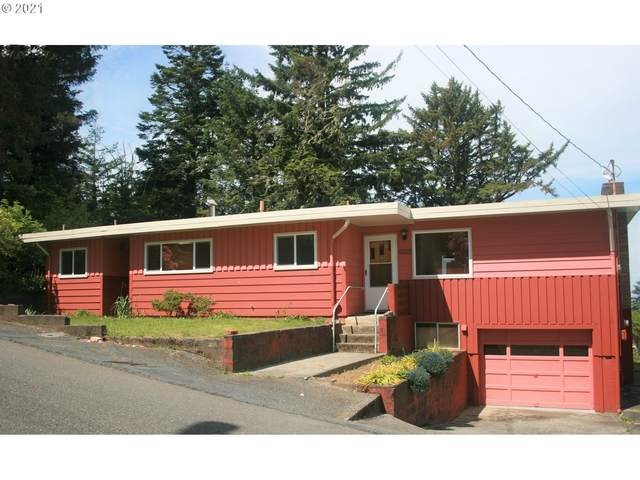 29286 Wallace St, Gold Beach, OR 97444 (MLS #21348719) :: Premiere Property Group LLC