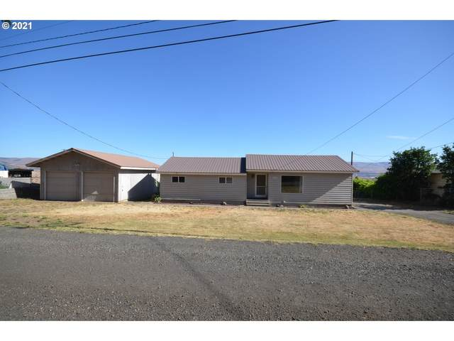 1913 E 15TH St, The Dalles, OR 97058 (MLS #21348736) :: Tim Shannon Realty, Inc.