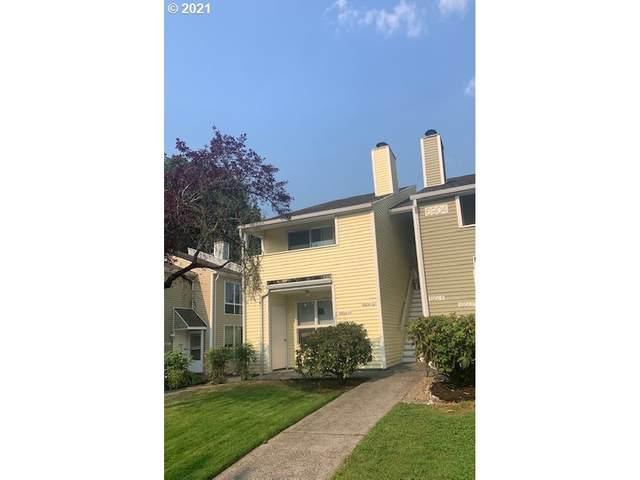 6904 NE 43RD St G, Vancouver, WA 98661 (MLS #21348946) :: Premiere Property Group LLC