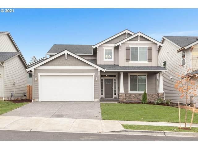 6211 N 89TH Ave, Camas, WA 98607 (MLS #21349053) :: Brantley Christianson Real Estate