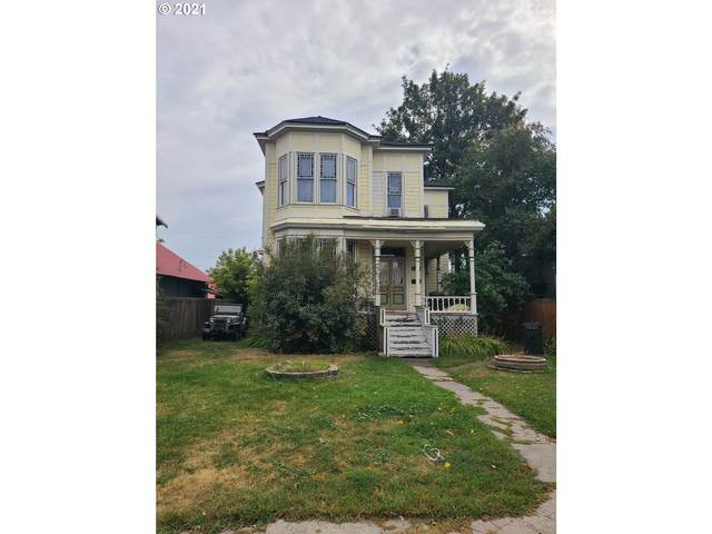 2515 Court Ave, Baker City, OR 97814 (MLS #21349263) :: Coho Realty
