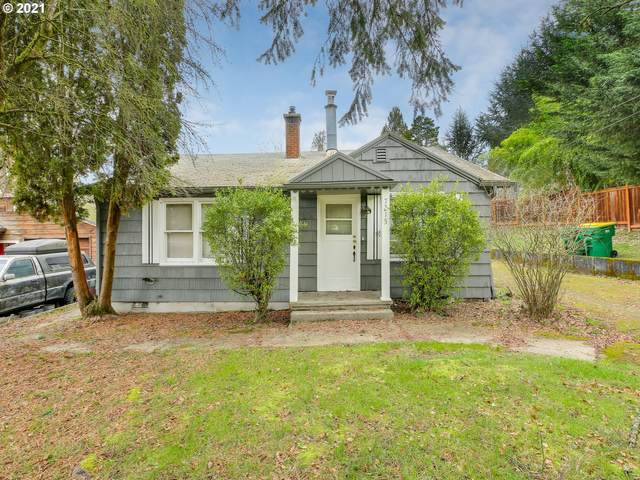 7215 SW Florence Ln, Portland, OR 97223 (MLS #21349388) :: Premiere Property Group LLC