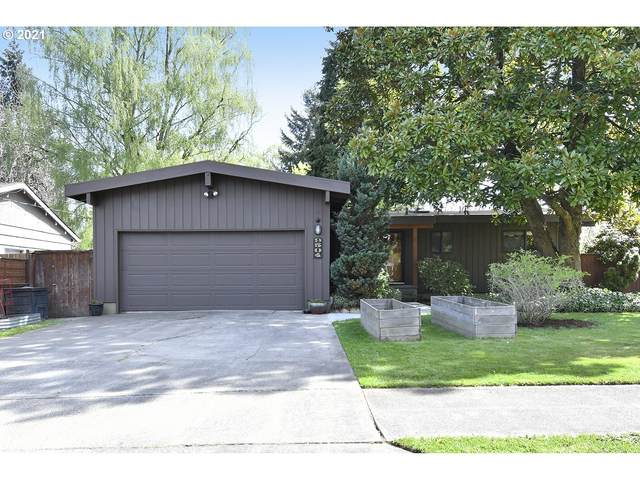 9504 N Clarendon Ave, Portland, OR 97203 (MLS #21349728) :: Tim Shannon Realty, Inc.