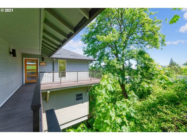 2445 SW Montgomery Dr, Portland, OR 97201 (MLS #21349737) :: Premiere Property Group LLC