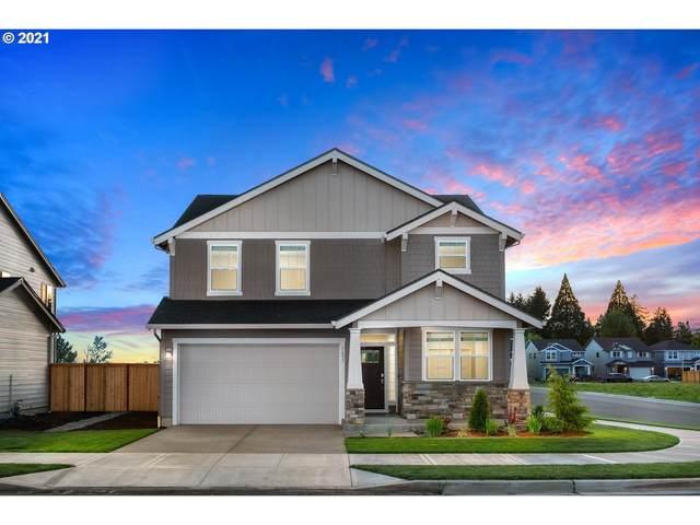 6746 N 89TH Loop, Camas, WA 98607 (MLS #21349807) :: Windermere Crest Realty