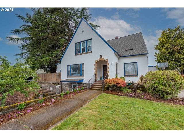 524 S Molalla Ave, Molalla, OR 97038 (MLS #21349847) :: Lux Properties