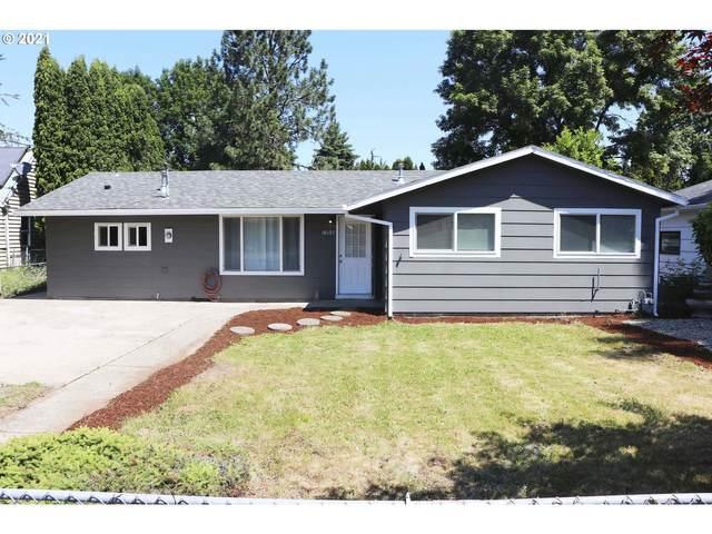 18035 SE Main St, Portland, OR 97233 (MLS #21350051) :: Gustavo Group