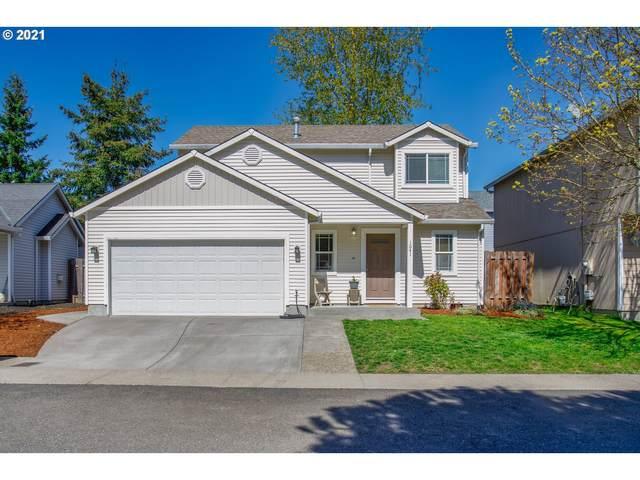 1041 NE Mariners Loop, Portland, OR 97211 (MLS #21350123) :: Townsend Jarvis Group Real Estate