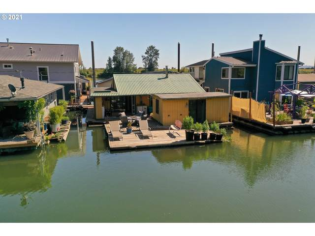 50776 Dike Rd #24, Scappoose, OR 97056 (MLS #21350137) :: The Haas Real Estate Team