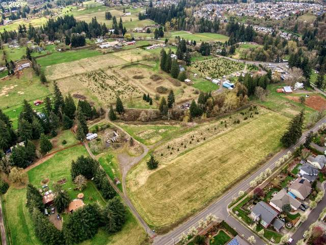 16900 SE Mckinley Rd, Gresham, OR 97080 (MLS #21350167) :: Next Home Realty Connection