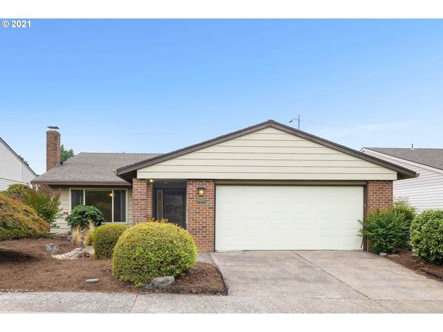 2031 NE 148TH Pl, Portland, OR 97230 (MLS #21350168) :: Next Home Realty Connection