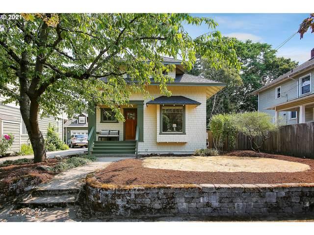 6200 NE 6TH Ave, Portland, OR 97211 (MLS #21350342) :: Premiere Property Group LLC