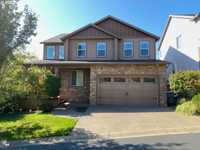 15797 SW Huntwood Pl, Tigard, OR 97224 (MLS #21350348) :: Tim Shannon Realty, Inc.