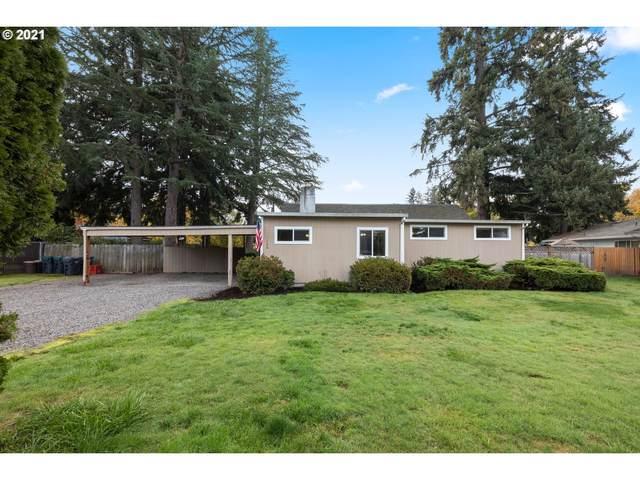 11400 SW Dawns Ct, Portland, OR 97223 (MLS #21350414) :: Fox Real Estate Group