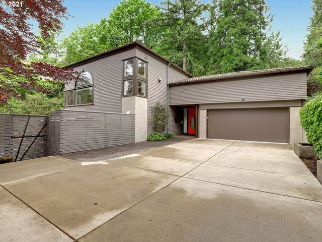 705 NW Winchester Ter, Portland, OR 97210 (MLS #21350471) :: Change Realty