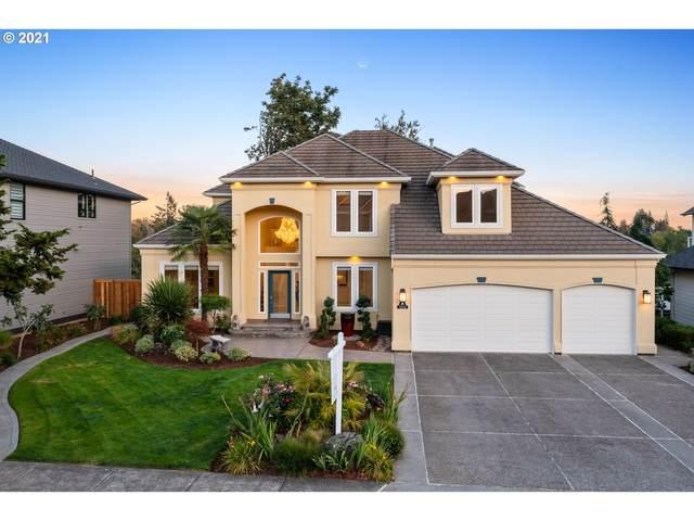 32112 SW Willamette Way, Wilsonville, OR 97070 (MLS #21350602) :: Cano Real Estate