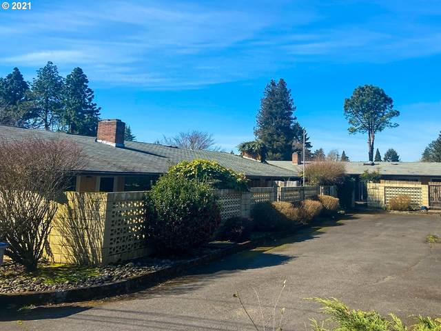 3585 SW 104TH Ave, Beaverton, OR 97005 (MLS #21350623) :: The Haas Real Estate Team