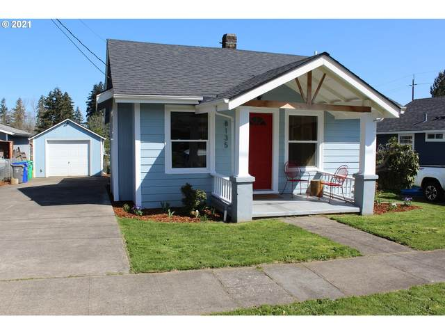8135 N Hartman St, Portland, OR 97203 (MLS #21350718) :: Next Home Realty Connection