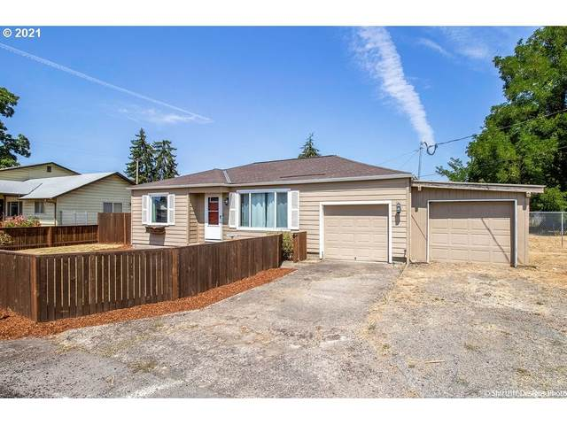 5234 B St, Springfield, OR 97478 (MLS #21350773) :: Song Real Estate
