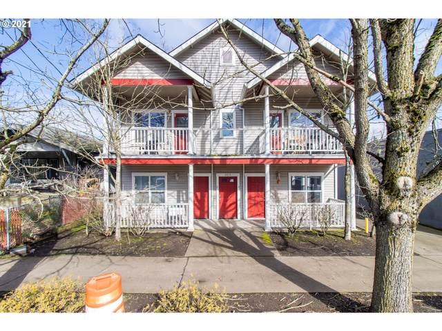 2315 N Lombard St, Portland, OR 97217 (MLS #21351007) :: Gustavo Group