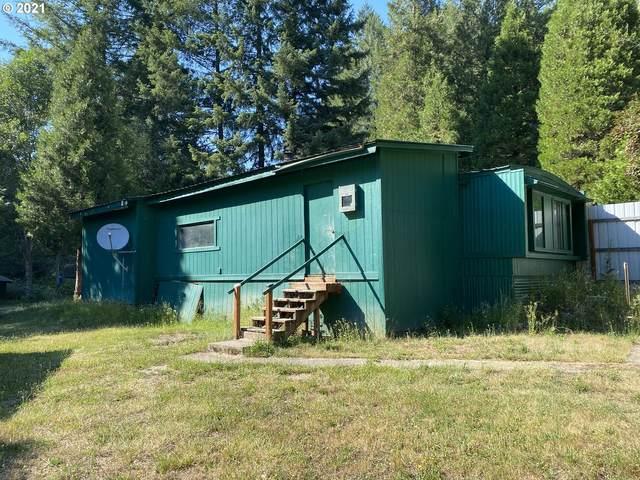 650 Lees Creek Rd, Myrtle Creek, OR 97457 (MLS #21351146) :: Fox Real Estate Group