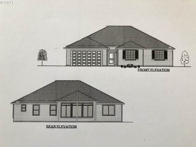 40901 Crest View Ln, Knappa, OR 97103 (MLS #21351228) :: Coho Realty