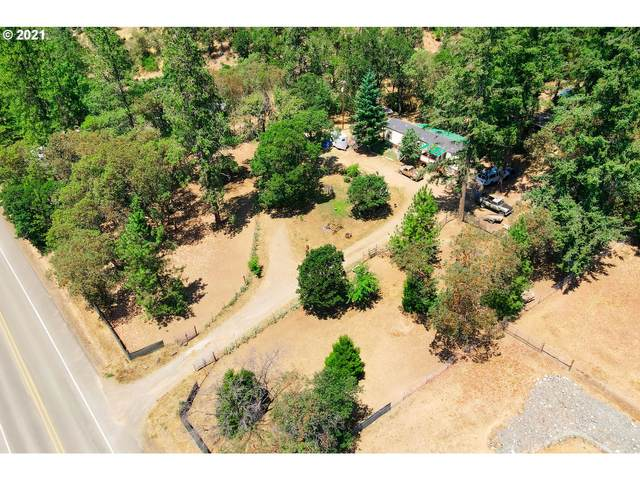 2959 Canyonville-Riddle Rd, Riddle, OR 97469 (MLS #21351394) :: Holdhusen Real Estate Group