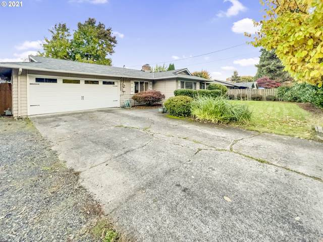 10303 NW 21ST Ave, Vancouver, WA 98685 (MLS #21351461) :: Gustavo Group
